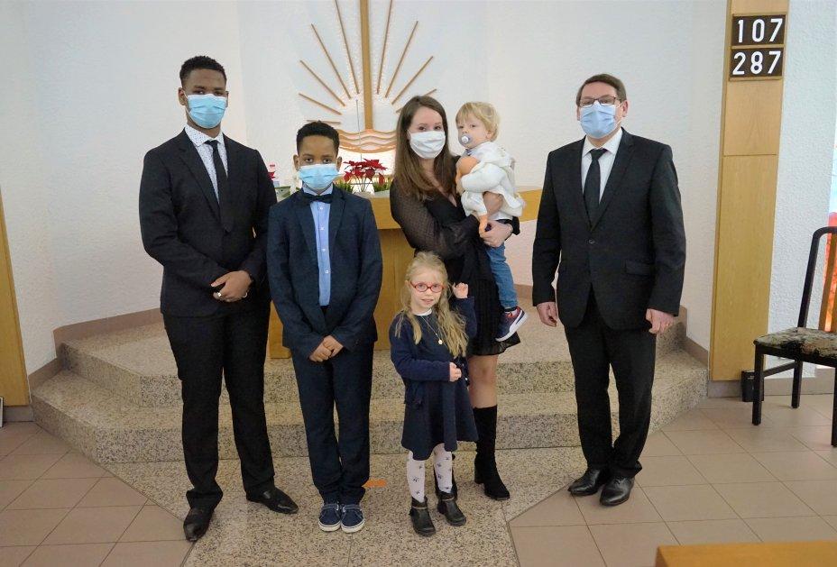 wissous actes saints scellés enfants