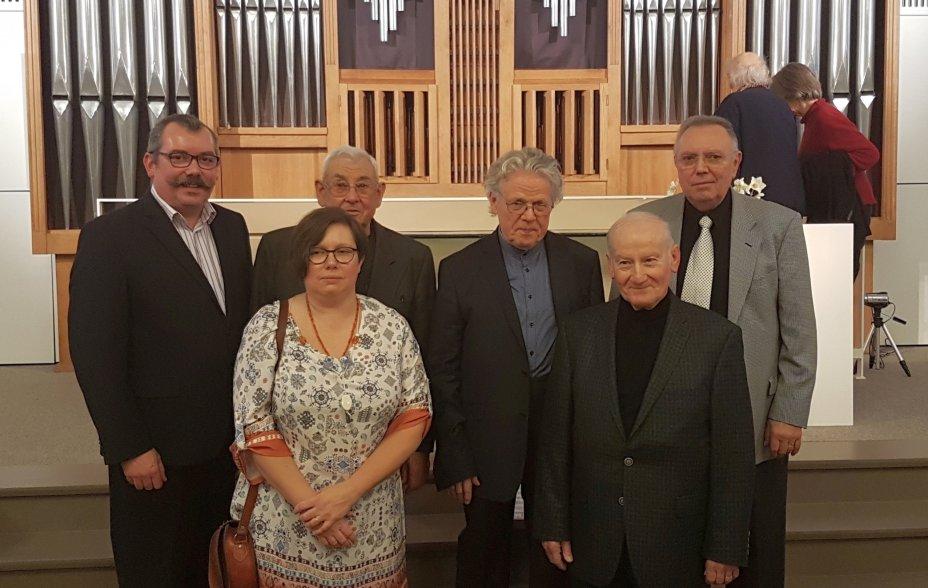 Orgue 6 Concert Daniel Roth - ENA Strasbourg 25 nov 2016 - 09