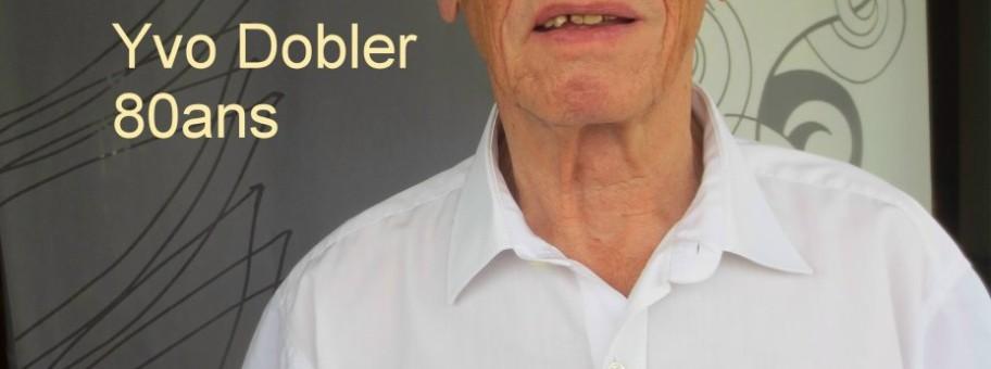 80ans Yvo Dobler