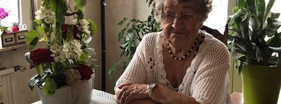 schrepel 90 ans