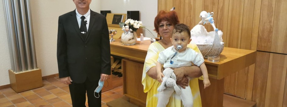 baptême Najaba Elyes 8