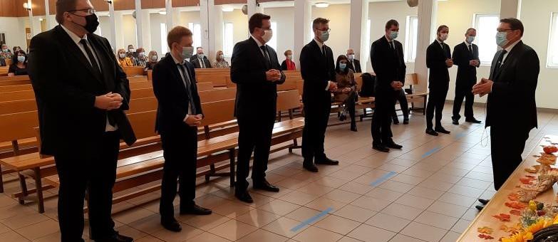 merlebach ordinations